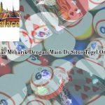 Togel Online Terbaru - Inilah Fasilitas Menarik - Judi Online24Jam